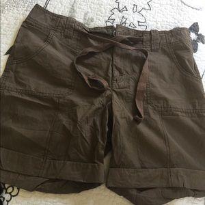 Summer casual shorts